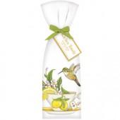 Teacup Lemons Towel Set