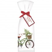 Believe Bike Towel Set