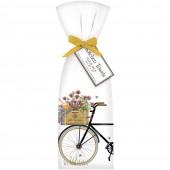 Beehive Bike Towel Set