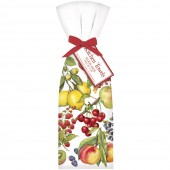 Fruit Medley Towel Set