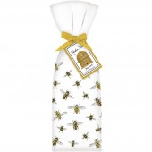 Scattered Bee Towelset