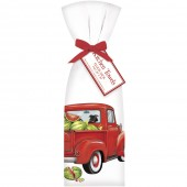 Watermelon Truck Towel Set
