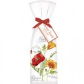 Botanical Poppy Towel Set