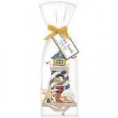 Bird Lighthouse Towel Set