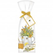 Honey Teapot Towel Set