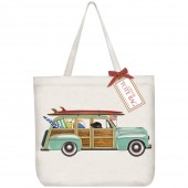 Stationwagon Tote Bag