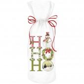 Hohoho Wine Bag