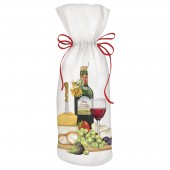 Wine Tasting Wine Bag