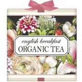 Rose Urn Tea Box