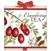 Botanical Winterberry Tea Box