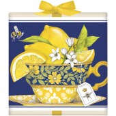 Lemon Teacup Tea Box
