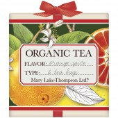Botanical Citrus Tea Box