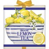 Lemon Bowl Tea Box