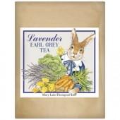 Lavender Rabbit Paper Bag Tea