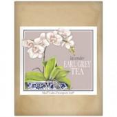Orchid Bowl Paper Bag Tea