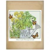 Herb Water Can Paper Bag Tea
