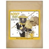 Beekeeper Bear Paper Bag Tea