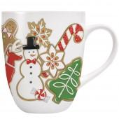 Gingerbread Mug